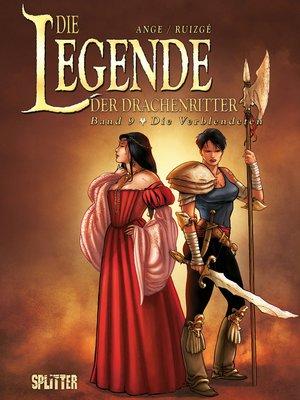 cover image of Die Legende der Drachenritter. Band 9