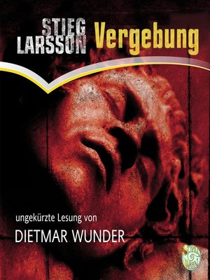 cover image of Vergebung