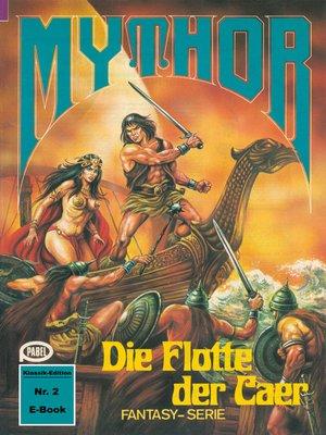 cover image of Mythor 2