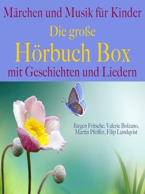 cover image of Märchen und Musik für Kinder
