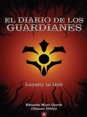 cover image of El Diario de los Guardianes
