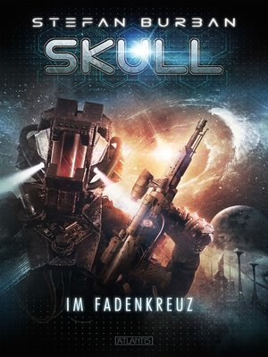 cover image of SKULL 2