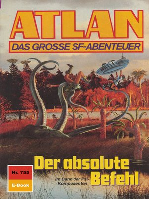 cover image of Atlan 755