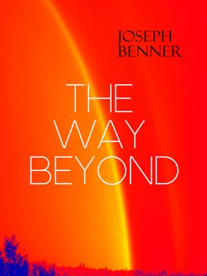 cover image of The Way Beyond