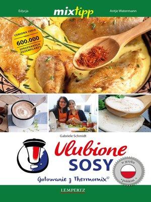 cover image of MIXtipp Ulubione Sosy (polskim)