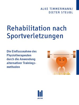 cover image of Rehabilitation nach Sportverletzungen