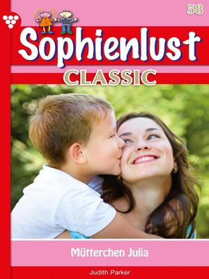 cover image of Sophienlust Classic 58 – Familienroman