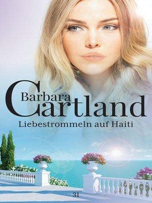 cover image of Liebestrommeln auf Haiti