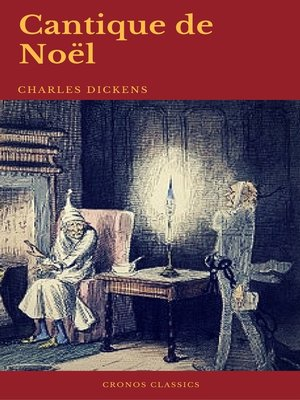 cover image of Cantique de Noël (Cronos Classics)