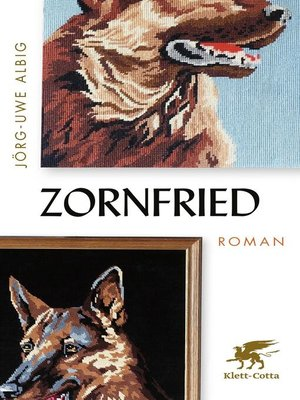 cover image of Zornfried