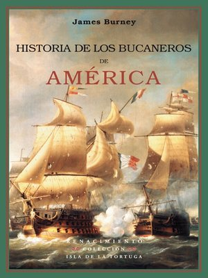cover image of Historia de los bucaneros de América