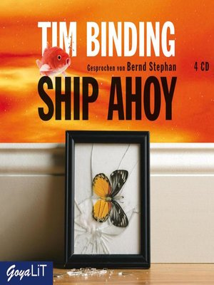 cover image of Ship Ahoy