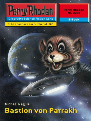 cover image of Perry Rhodan 2266
