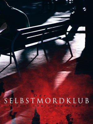 cover image of Der Selbstmordklub