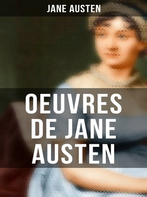 cover image of Oeuvres de Jane Austen
