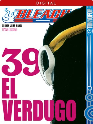 cover image of Bleach 39