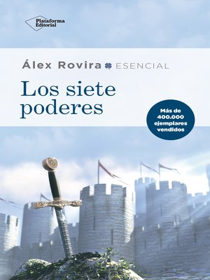 cover image of Los siete poderes