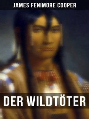 cover image of Der Wildtöter