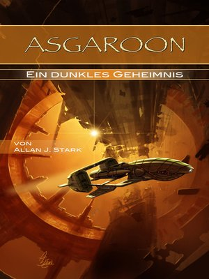 cover image of ASGAROON--Ein dunkles Geheimnis