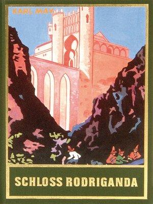 cover image of Schloss Rodriganda