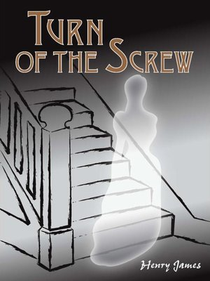 cover image of Turn of the Screw
