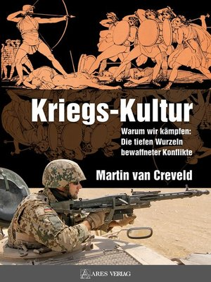 cover image of Kriegs-Kultur