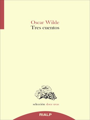 cover image of Tres Cuentos
