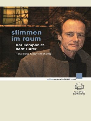 cover image of Stimmen im Raum