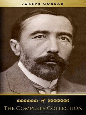 cover image of Joseph Conrad, The Complete Collection
