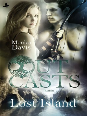 cover image of Outcasts 1