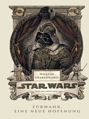 cover image of William Shakespeares Star Wars--Fürwahr, eine neue Hoffnung