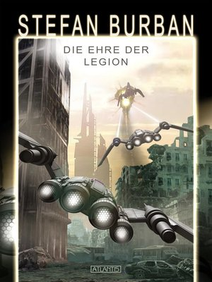 cover image of Das gefallene Imperium 5