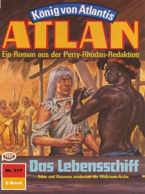 cover image of Atlan 317