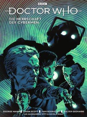 cover image of Die Herrschaft der Cybermen