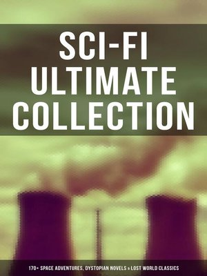 cover image of Sci-Fi Ultimate Collection