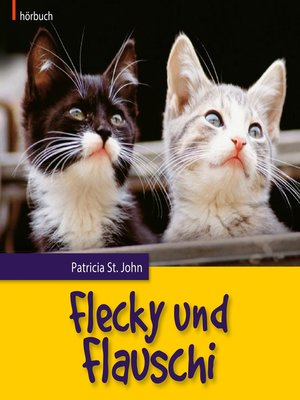 cover image of Flecky und Flauschi