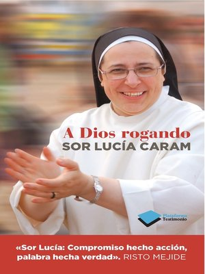 cover image of A Dios rogando