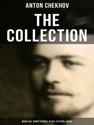 cover image of The Chekhov Collection