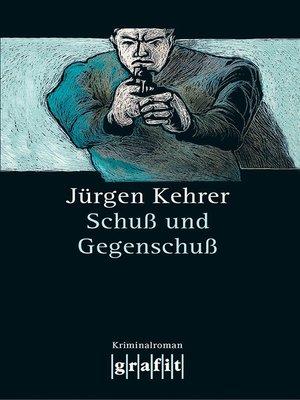 cover image of Schuß und Gegenschuß