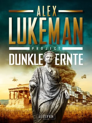 cover image of DUNKLE ERNTE (Project 4)
