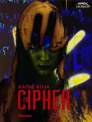 cover image of THE CIPHER
