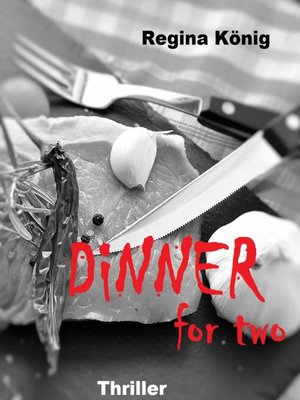 cover image of Dinner for two