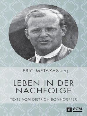 cover image of Leben in der Nachfolge
