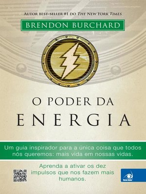 cover image of O poder da energia