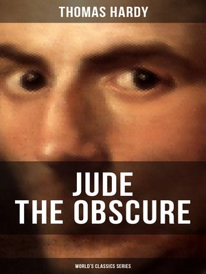 The depiction of oxford university in jude the obscure a novel by thomas hardy