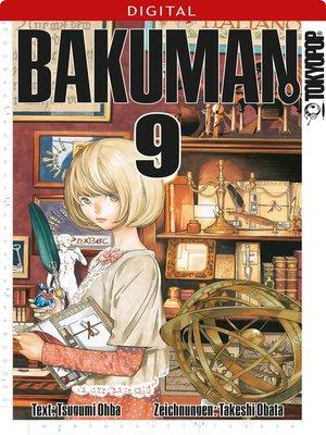 cover image of Bakuman. 09