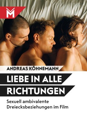 cover image of Liebe in alle Richtungen
