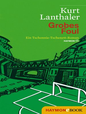 cover image of Grobes Foul