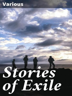 cover image of Stories of Exile