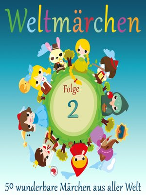 cover image of Weltmärchen